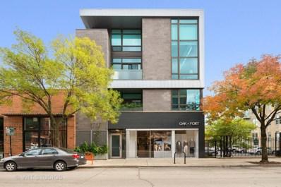 1717 N Damen Avenue UNIT 1, Chicago, IL 60647 - #: 10633983