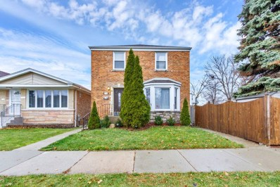 3764 N Oconto Avenue, Chicago, IL 60634 - #: 10633984