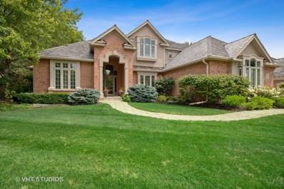 1508 Elderberry Drive, Libertyville, IL 60048 - #: 10633997