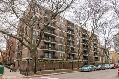 2600 N Hampden Court UNIT A4, Chicago, IL 60614 - #: 10634023