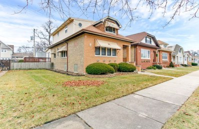 7218 W Everell Avenue, Chicago, IL 60631 - #: 10634037