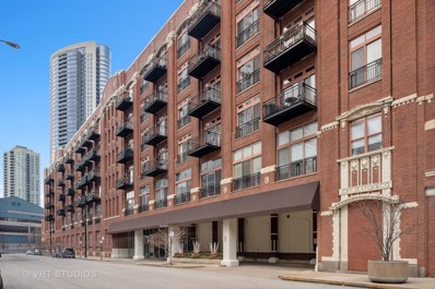 360 W Illinois Street UNIT 8A, Chicago, IL 60654 - #: 10634081