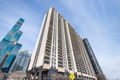 400 E Randolph Street UNIT 1507, Chicago, IL 60601 - #: 10634145