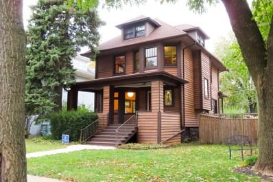 839 S Ridgeland Avenue, Oak Park, IL 60304 - #: 10634147