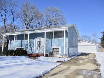 2012 BARNABY Drive, Loves Park, IL 61111 - #: 10634161