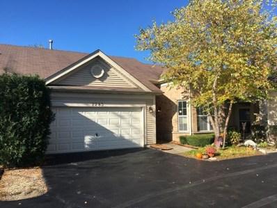 2283 Ashbrook Lane, Grayslake, IL 60030 - #: 10634167