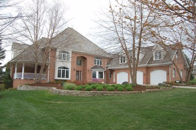10601 Bull Valley Drive, Woodstock, IL 60098 - #: 10634190