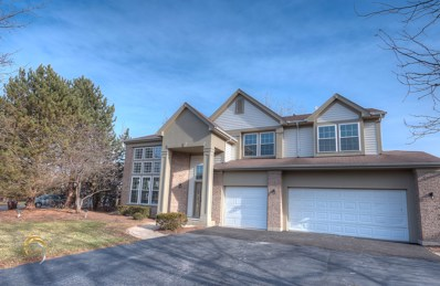 14472 Twin Lakes Court, Libertyville, IL 60048 - #: 10634198