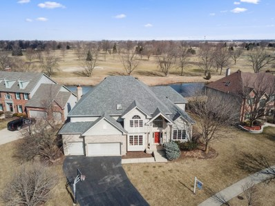 2227 Stowe Circle, Naperville, IL 60564 - #: 10634322