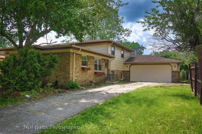 16404 Roy Street, Oak Forest, IL 60452 - #: 10634329