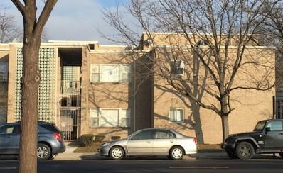 11050 S Artesian Avenue UNIT 3A, Chicago, IL 60655 - #: 10634346