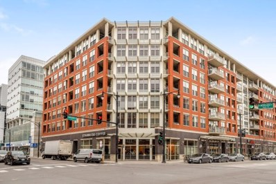 1001 W Madison Street UNIT 306, Chicago, IL 60607 - #: 10634364