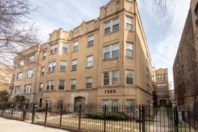 7363 N DAMEN Avenue UNIT 201, Chicago, IL 60645 - #: 10634385