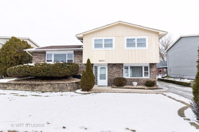 20031 Orchard Avenue, Lynwood, IL 60411 - #: 10634473