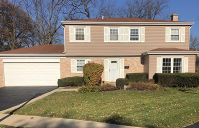 840 Brookside Lane, Deerfield, IL 60015 - #: 10634510
