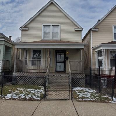 6444 S Laflin Street, Chicago, IL 60636 - #: 10634533