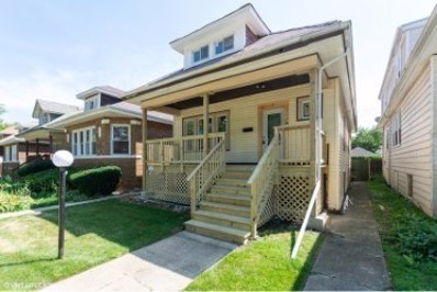 1339 W 98th Place, Chicago, IL 60643 - #: 10634537