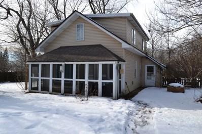 42230 N Lake Avenue, Antioch, IL 60002 - #: 10634538