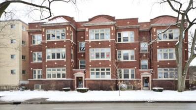 827 Ridge Avenue UNIT 1, Evanston, IL 60202 - #: 10634554