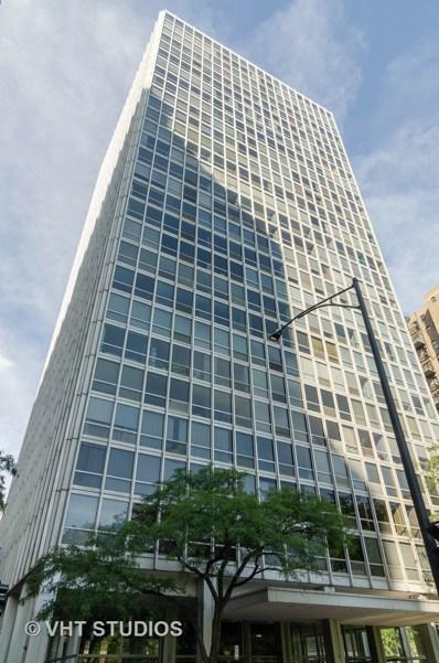 2400 N Lakeview Avenue UNIT 2003, Chicago, IL 60614 - MLS#: 10634560