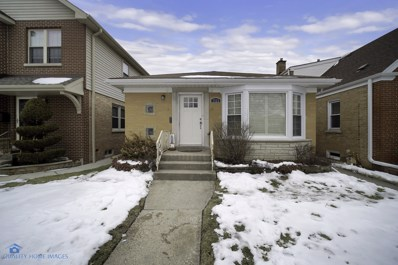 7523 N Oketo Avenue, Chicago, IL 60631 - #: 10634574