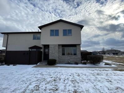741 Brockwood Road, New Lenox, IL 60451 - #: 10634653