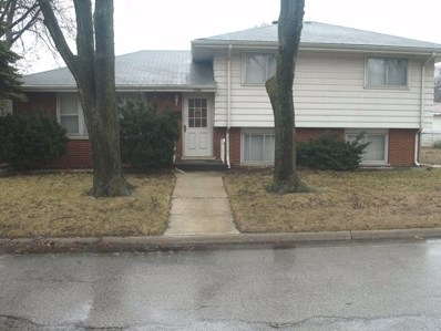 17200 Country Lane, East Hazel Crest, IL 60429 - #: 10634665