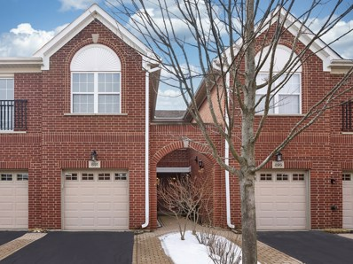 891 BROMLEY Place UNIT 891, Northbrook, IL 60062 - #: 10634701