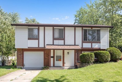 811 Blackhawk Drive, University Park, IL 60484 - #: 10634702