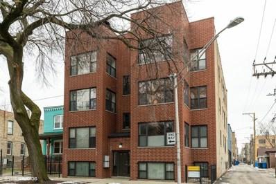 3224 W Le Moyne Street UNIT 3W, Chicago, IL 60651 - #: 10634714