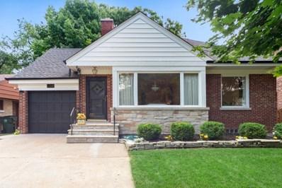 1109 S Aldine Avenue, Park Ridge, IL 60068 - #: 10634728