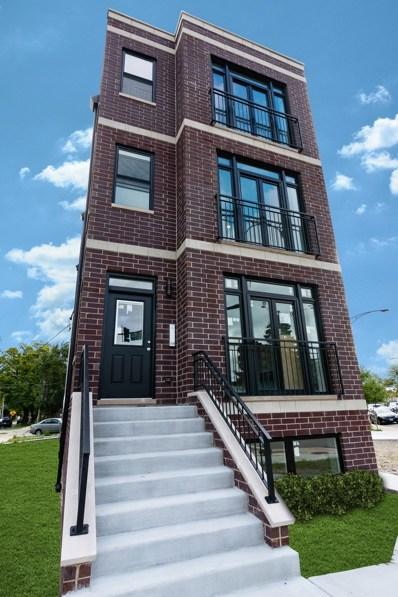 5979 N Elston Avenue UNIT 1, Chicago, IL 60646 - #: 10634731