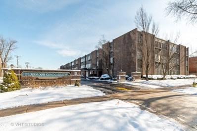 1117 Leavitt Avenue UNIT 314, Flossmoor, IL 60422 - #: 10634868