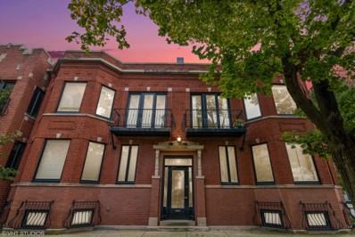 1457 W Fletcher Street UNIT 1, Chicago, IL 60657 - #: 10634887