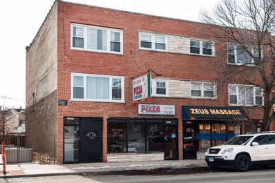 3447 W Montrose Avenue UNIT 2E, Chicago, IL 60618 - #: 10635012