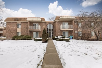 2426 N Kennicott Drive UNIT 2A, Arlington Heights, IL 60004 - #: 10635027