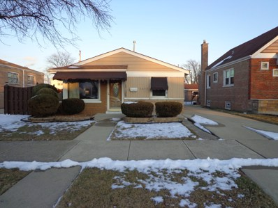 5855 S Rutherford Avenue, Chicago, IL 60638 - #: 10635047