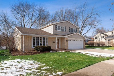 2814 N DRYDEN Place, Arlington Heights, IL 60004 - #: 10635049