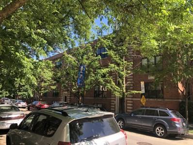 1969 W Cullom Avenue UNIT G, Chicago, IL 60613 - #: 10635063
