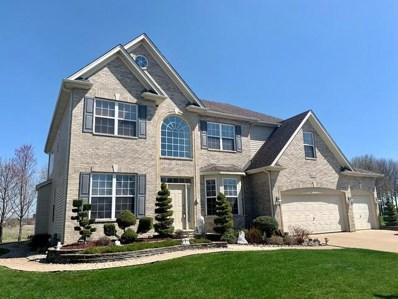 414 Heatherwood Drive, Oswego, IL 60543 - #: 10635079