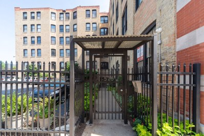 525 N HALSTED Street UNIT 315, Chicago, IL 60642 - #: 10635101