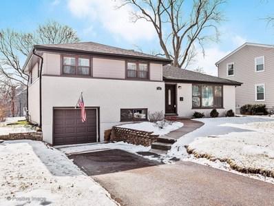 1708 Madsen Court, Wheaton, IL 60187 - #: 10635112
