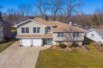 21W680 Buckingham Road, Glen Ellyn, IL 60137 - #: 10635126