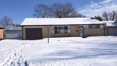 1415 Cynthia Drive, Rockford, IL 61107 - #: 10635214