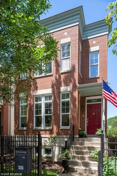 336 W Goethe Street, Chicago, IL 60610 - #: 10635218