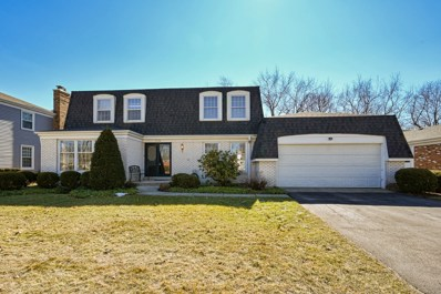 2028 Creekside Drive, Wheaton, IL 60189 - #: 10635281