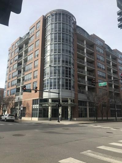 1200 W Monroe Street UNIT 618, Chicago, IL 60607 - #: 10635297