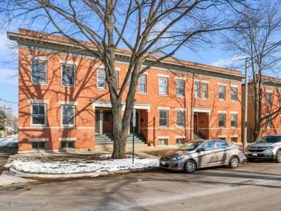 610 Randolph Street UNIT 2, Oak Park, IL 60302 - #: 10635337