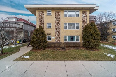 5340 W Windsor Avenue UNIT 3J, Chicago, IL 60630 - #: 10635373
