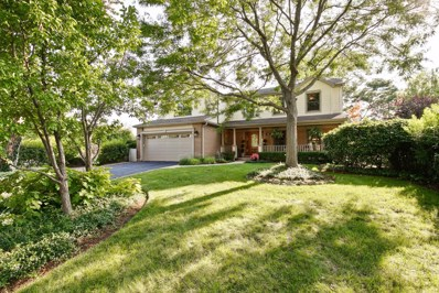 135 N Dymond Road, Libertyville, IL 60048 - #: 10635418